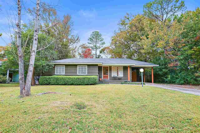 1422 Winchester St, Jackson, MS 39211 (MLS #335749) :: RE/MAX Alliance