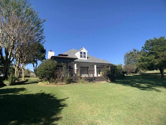 116 Greens View Dr, Madison, MS 39110 (MLS #335773) :: eXp Realty