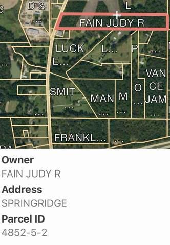 Springridge Rd N/A, Raymond, MS 39154 (MLS #335793) :: RE/MAX Alliance