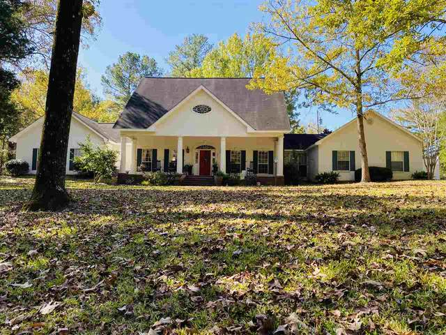 571 Triple Pine Circle, Florence, MS 39073 (MLS #335860) :: RE/MAX Alliance