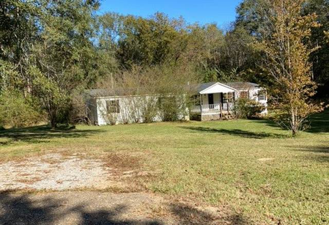 1120 Walton Dr, Bolton, MS 39041 (MLS #335861) :: RE/MAX Alliance