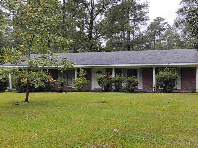 703 Hillsboro St, Forest, MS 39074 (MLS #335925) :: RE/MAX Alliance