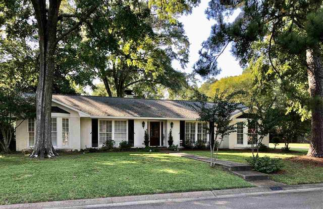 5235 Runnymede Rd, Jackson, MS 39211 (MLS #335947) :: RE/MAX Alliance
