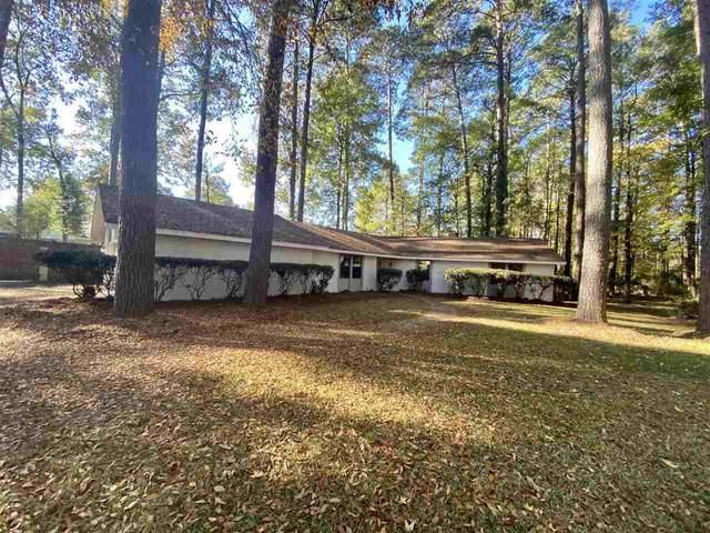 305 Heritage Pl, Jackson, MS 39212 (MLS #336008) :: RE/MAX Alliance