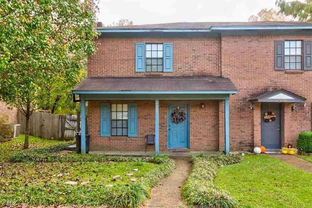 2425 A River Oaks Blvd, Jackson, MS 39211 (MLS #336012) :: RE/MAX Alliance