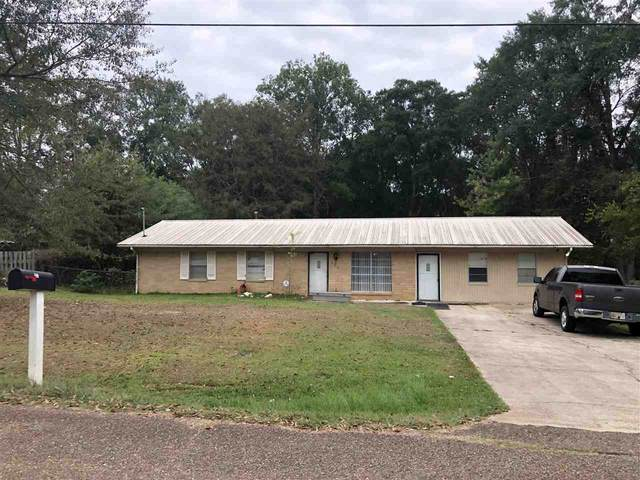 115 N Pine Ridge Dr, Forest, MS 39074 (MLS #336040) :: RE/MAX Alliance