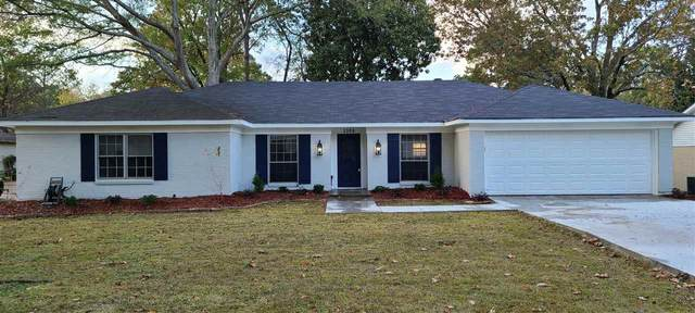 1209 Cliffdale Ln, Clinton, MS 39056 (MLS #336067) :: List For Less MS