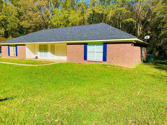 204 Mountain Laurel Rd, Raymond, MS 39154 (MLS #336093) :: RE/MAX Alliance
