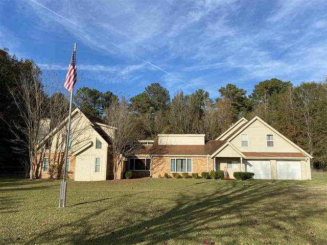 9744 Fred Clayton Rd, Lauderdale, MS 39335 (MLS #336094) :: RE/MAX Alliance