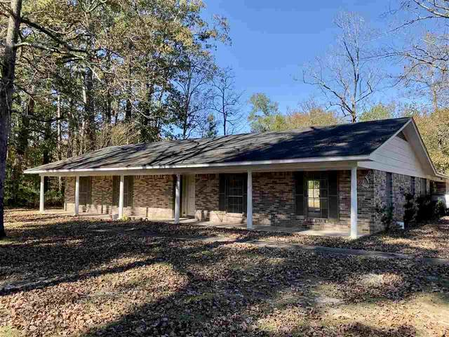 1410 E 3RD ST, Forest, MS 39074 (MLS #336111) :: RE/MAX Alliance