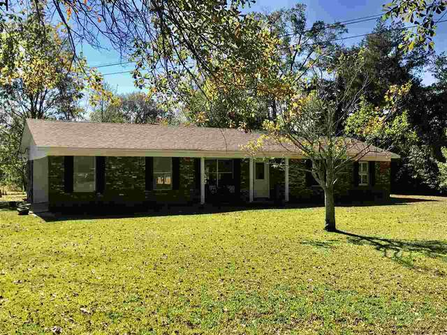 1302 Lee Ave, Crystal Springs, MS 39059 (MLS #336120) :: eXp Realty