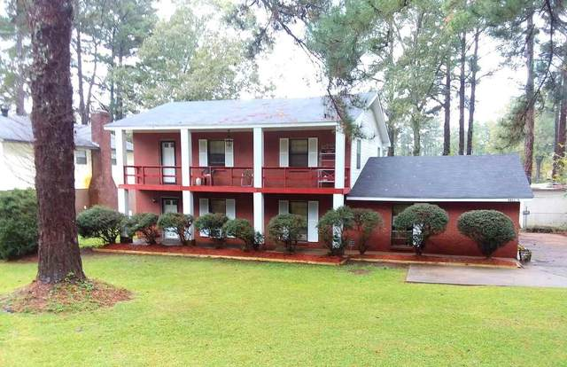 5011.2 Forest Hill Rd, Jackson, MS 39212 (MLS #336131) :: eXp Realty