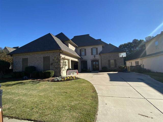 208 Charlestowne Dr, Madison, MS 39110 (MLS #336141) :: List For Less MS