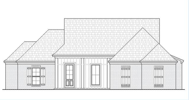 173 Shore View Dr, Madison, MS 39110 (MLS #336148) :: List For Less MS