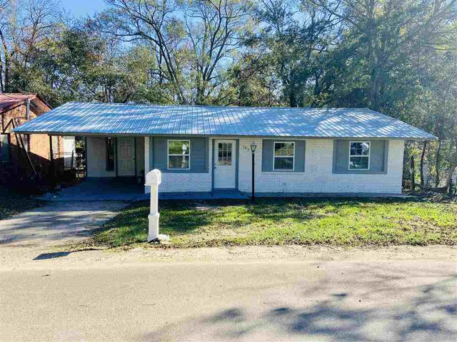 107 Bell St, Crystal Springs, MS 39059 (MLS #336151) :: eXp Realty