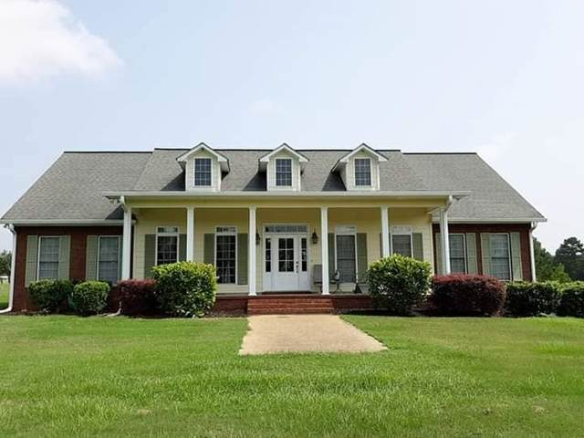 10187 Harrison Rd, Collinsville, MS 39325 (MLS #336167) :: RE/MAX Alliance