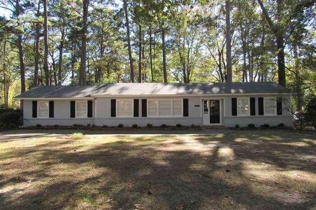 1627 Pine Ridge Pl, Jackson, MS 39211 (MLS #336180) :: RE/MAX Alliance