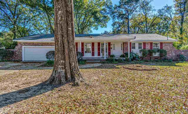 1431 Brecon Dr, Jackson, MS 39211 (MLS #336181) :: List For Less MS