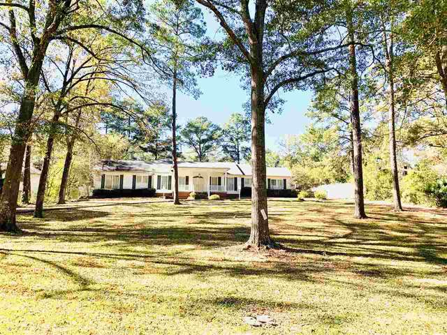 3845 Redbud Rd, Jackson, MS 39211 (MLS #336201) :: List For Less MS