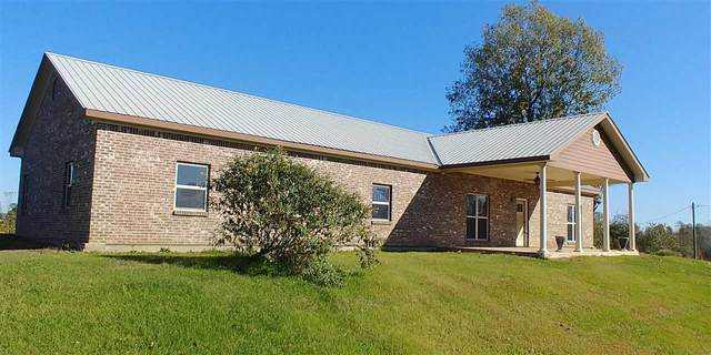 2429 Ridge Rd, Yazoo City, MS 39194 (MLS #336213) :: RE/MAX Alliance