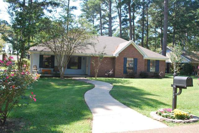 556 Trace View Rd, Madison, MS 39110 (MLS #336219) :: List For Less MS