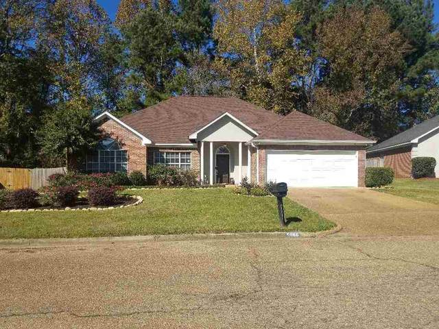 5986 Baxter Dr, Jackson, MS 39211 (MLS #336220) :: List For Less MS