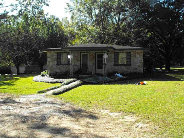 729 N Church St, Florence, MS 39073 (MLS #336232) :: eXp Realty