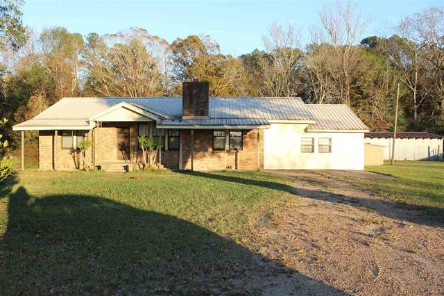 2029 White Rd, Florence, MS 39073 (MLS #336238) :: RE/MAX Alliance