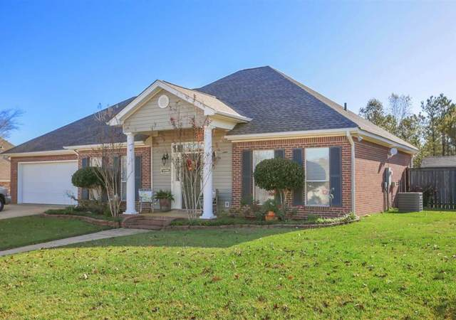 206 Copper Ridge Way, Florence, MS 39073 (MLS #336240) :: eXp Realty