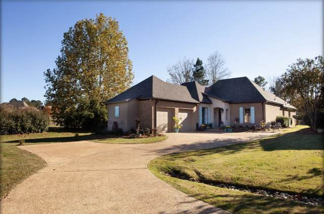 407 Belle Pointe Ln, Madison, MS 39110 (MLS #336241) :: List For Less MS