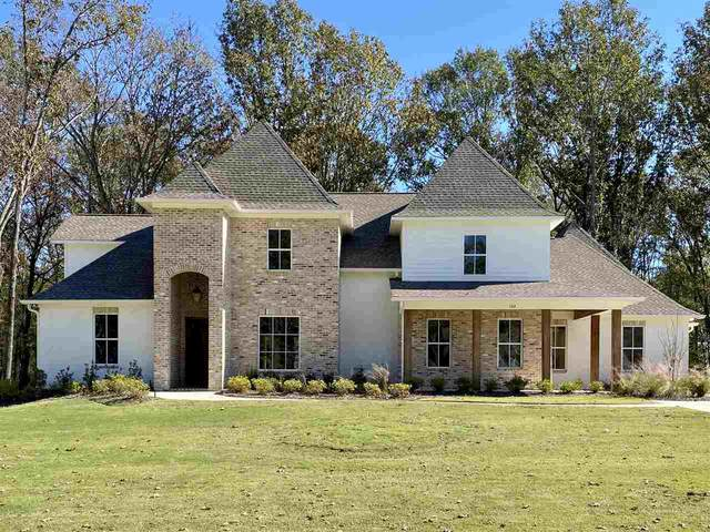 104 Silverleaf Dr., Madison, MS 39110 (MLS #336243) :: List For Less MS