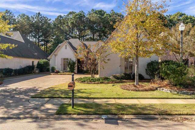 127 Bristol Dr., Madison, MS 39110 (MLS #336251) :: List For Less MS