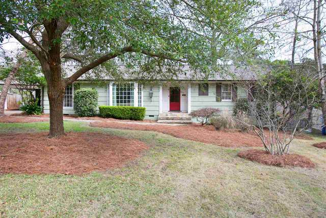 4044 Northeast Dr, Jackson, MS 39211 (MLS #336252) :: List For Less MS