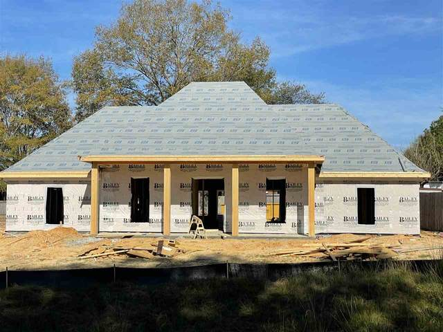 113 Arrow Dr, Clinton, MS 39056 (MLS #336281) :: List For Less MS