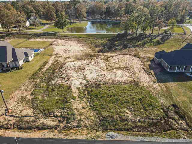 0 Longwood Ct #2, Pearl, MS 39208 (MLS #336292) :: List For Less MS