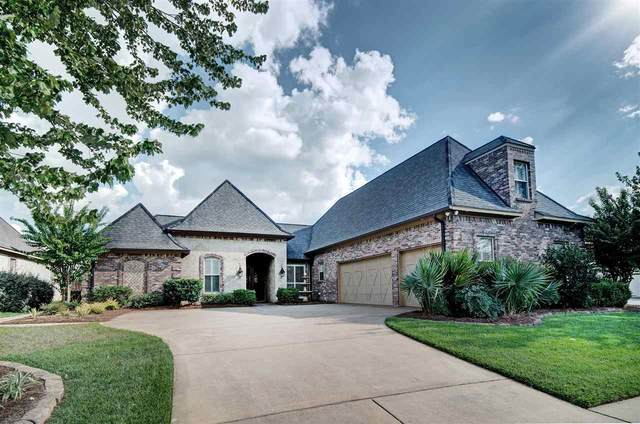 513 Shalom Way, Flowood, MS 39232 (MLS #336299) :: RE/MAX Alliance