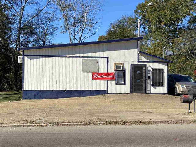 1505 Valley St, Jackson, MS 39204 (MLS #336300) :: List For Less MS