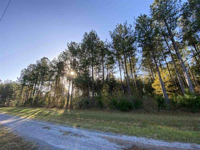 0 Loring Rd, Camden, MS 39045 (MLS #336303) :: List For Less MS