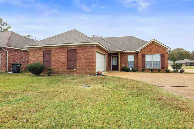 601 Oakview Way, Byram, MS 39272 (MLS #336320) :: RE/MAX Alliance