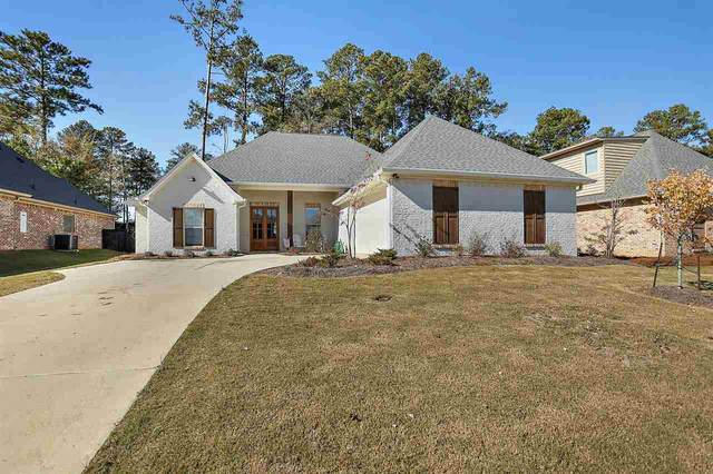 330 Royal Pond Circle, Flowood, MS 39232 (MLS #336324) :: RE/MAX Alliance