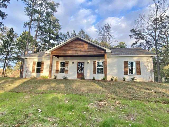 105 Lakeland Dr, Florence, MS 39073 (MLS #336329) :: List For Less MS