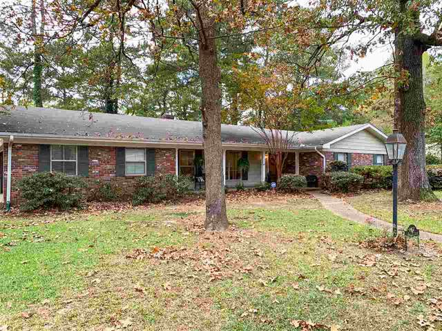 4407 Northover Dr, Jackson, MS 39211 (MLS #336332) :: List For Less MS