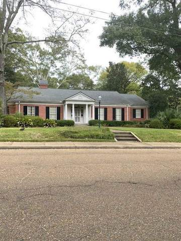 840 Meadowbrook Rd, Jackson, MS 39206 (MLS #336335) :: List For Less MS