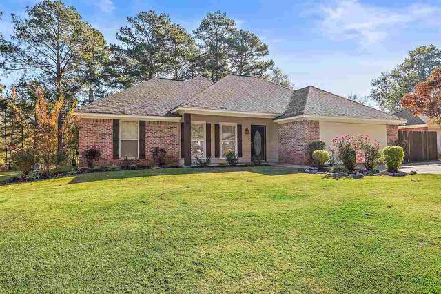 25 SE Circle Dr, Magee, MS 39111 (MLS #336338) :: RE/MAX Alliance