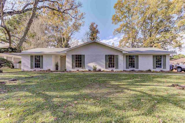 1209 Canterbury Ln, Clinton, MS 39056 (MLS #336339) :: List For Less MS