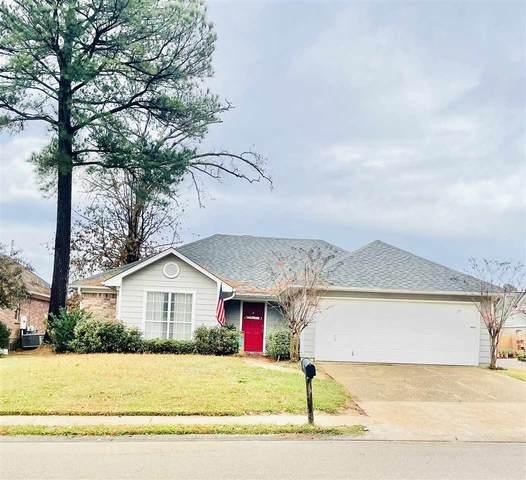 341 Water Oak Rd, Brandon, MS 39047 (MLS #336342) :: List For Less MS