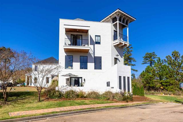 114 Republic St, Madison, MS 39110 (MLS #336343) :: List For Less MS