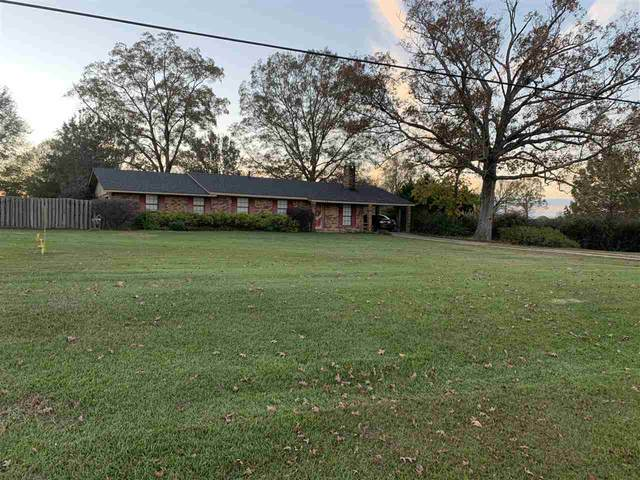 514 Magnolia Dr, Raleigh, MS 39153 (MLS #336345) :: RE/MAX Alliance