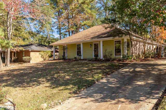 448 Greenmont Dr, Jackson, MS 39212 (MLS #336351) :: List For Less MS