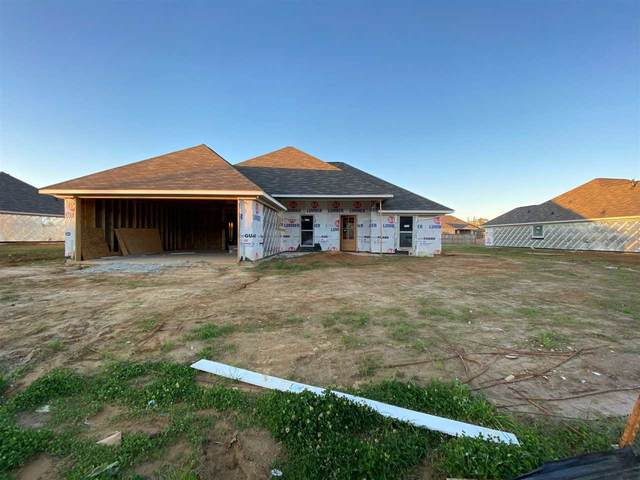 560 Westfield Dr, Pearl, MS 39208 (MLS #336426) :: RE/MAX Alliance